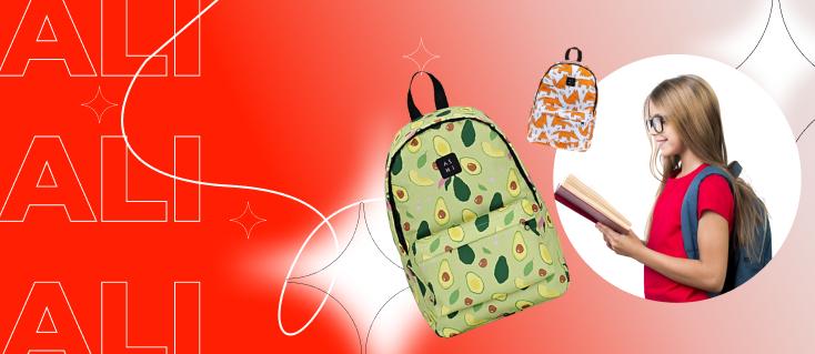От закупки рюкзаков на рынке — до своего производства для AliExpress: история магазина BackPack for you